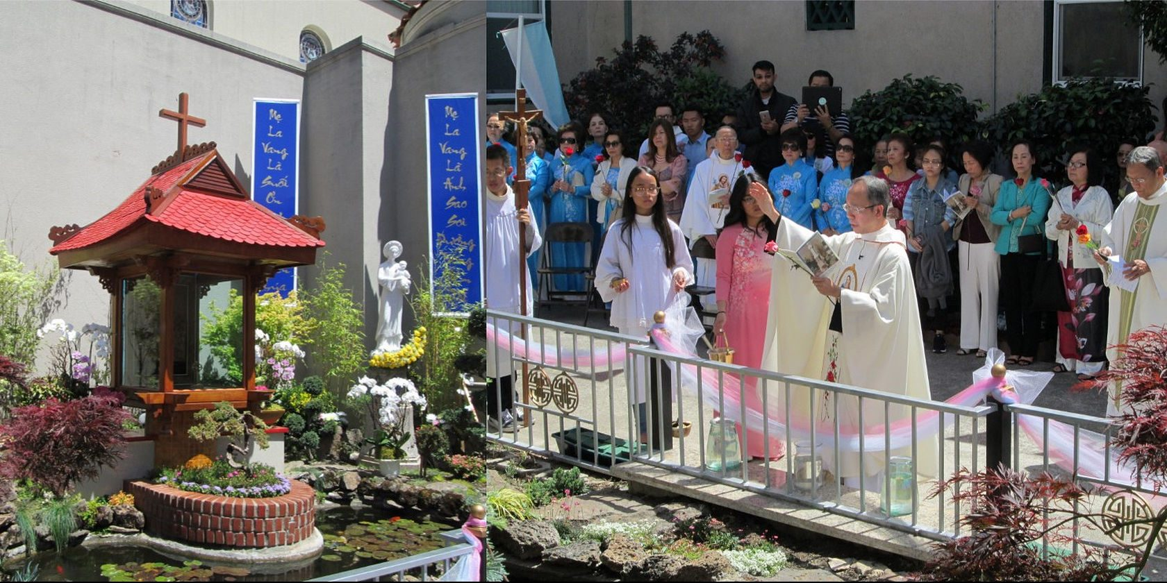 Dedication of Our Lady of La Vang